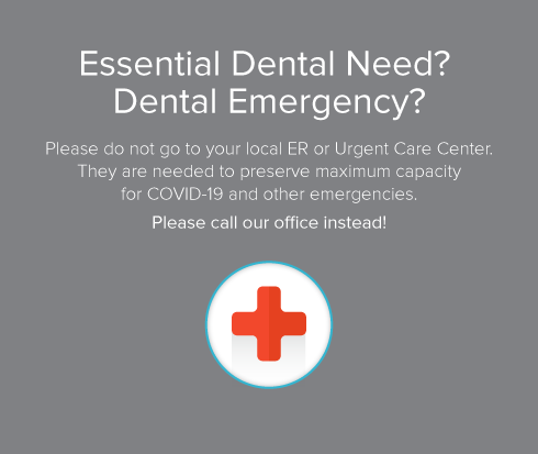Essential Dental Need & Dental Emergency - Yorba Linda Dental Group and Orthodontics