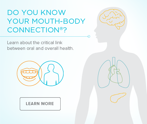 Yorba Linda Dental Group and Orthodontics - Mouth-Body Connection