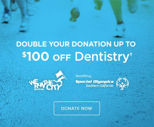 Yorba Linda Dental Group and Orthodontics - Special Olympics Southern California